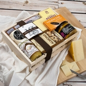 The Gourmet Market American Artisan Classic Gift Basket