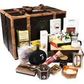 The Gourmet Market Ultimate Foodie Gift Trunk