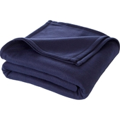 Martex Super Soft Fleece Twin Blanket