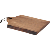 Rachael Ray Cucina Pantryware 14 x 11 in. Wood Cutting Board with Handle