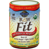 Garden Of Life Raw Fit Marley Coffee, 16 oz.