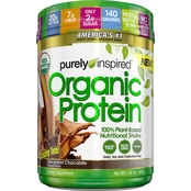 Purely Inspired Plant Protein Nutritional Shake, Chocolate