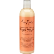 Shea Moisture Coconut Hibiscus Body Wash