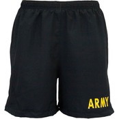 Commercial APFU Men's/Women's Trunks