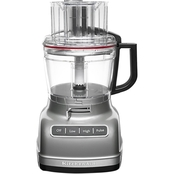KitchenAid KFP1133 11 Cup Food Processor with Exact Slice System