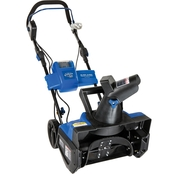 Snow Joe 40 Volt Cordless 18 in. Single Stage Brushless Snow Blower