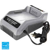 Snow Joe Sun Joe 40 Volt EcoSharp Lithium Ion Charger