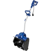 Snow Joe Plus 11 in. 10-Amp Electric Snow Shovel with Light