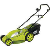 Sun Joe Mow Joe 17 in. 13 amp Electric Lawn Mower and Mulcher