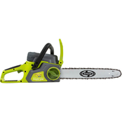 Sun Joe iON 40-Volt Cordless 16 in. Chain Saw with Brushless Motor