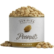 Feridies 40 oz. Can Salted Virginia Peanuts