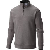 Columbia Hart Mountain II Half Zip Sweatshirt