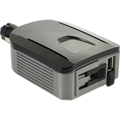 Power Gear 100W Portable Power Inverter with USB