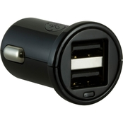 GE 2 USB Car Charger