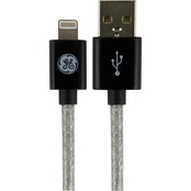 GE 6 ft. Lightning to USB Cable