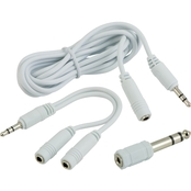 GE Headphone Adapter Kit