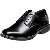 Nunn Bush Men's Baker St. Dress Casual Oxford Shoes