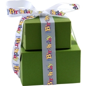 Gluten Free Palace It's Your Special Day! Happy Birthday Gift Tower - Small