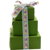 Gluten Free Palace It's Your Special Day! Happy Birthday Gift Tower - Large