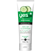 Yes To Cucumber Gel Cleanser
