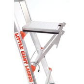 Little Giant Ladders Work Platform