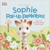 Dorling Kindersley-Child Book, Sophie Pop-Up Peekaboo!