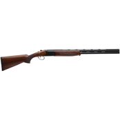 Stevens 555 Over-And-Under 20 Ga. 26 in. Barrel 2 Rds Shotgun Black