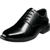 Nunn Bush Men's Jordan Dress Casual Oxford Shoes