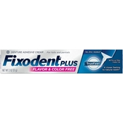 Fixodent Plus Denture Adhesive Cream 2.0 Oz.