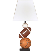 Ashley Nyx Table Lamp