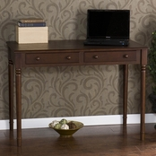 SEI 2 Drawer Writing Desk
