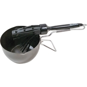 Char-Broil Junior Non Stick Kickstand Sauce Pan with Basting Mop