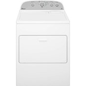 Whirlpool 7 Cu. Ft. HE Electric AccuDry Dryer