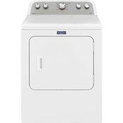 Maytag Bravos 7 Cu. Ft. Gas Dryer