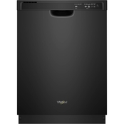 Whirlpool 24 In. AccuSense Dishwasher