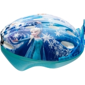 Bell Sports Disney Frozen 3D Tiara Child Bike Helmet