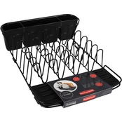 Rubbermaid Deluxe Dish Drainer