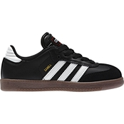adidas Samba Classic Youth Indoor Soccer Shoes