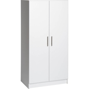 Prepac Elite 32 in. Storage Cabinet