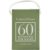Crabtree & Evelyn Gardeners Mini 60 Second Fix Kit