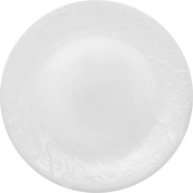 Corelle Bella Franza 8.5 in. Luncheon  Plate
