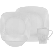 Corelle Cherish 16 pc. Dinnerware Set