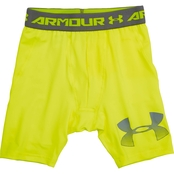 Under Armour Boys Armour Long Shorts
