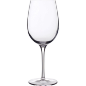 Luigi Bormioli Crescendo 4 pc. Bordeaux Wine Glass Set