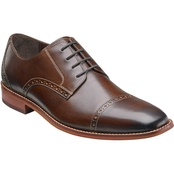 Florsheim Men's Castellano Cap Toe Oxford Shoes