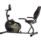 Marcy Recumbent Exercise Bike, NS 716R
