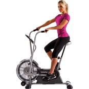 Marcy Dual Action Fan Exercise Bike, AIR-1