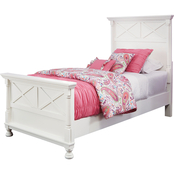 Ashley Kaslyn Twin Bed