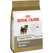 Royal Canin Breed Health Nutrition Yorkshire Terrier Dog Food