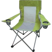 Rankam Ballistic Mesh Camping Arm Chair
